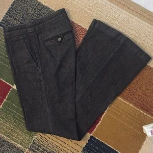 Theory Black Jeans Great Condition
